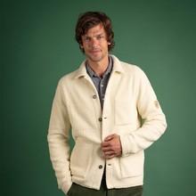 Vous l'attendiez tous pour accueillir l'hiver ! La veste Mick Sherpa est enfin disponible 🤩  🧵 Née d'une collaboration avec @polartecfabric , le leader mondial de la polaire, cette veste worker allie élégance et confort, le tout dans une polaire sherpas ultra douce.  ➡️ Disponible en 2 coloris sur notre eshop  #menswear #mensfashion #polartec #lesgarconsfaciles #fallwinter2020 #londoncalling #londonvibes  